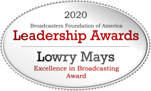 2020 Leadership Breakfast logo